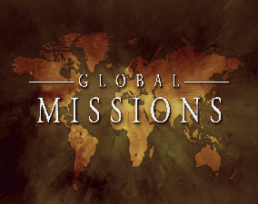 Missionaries in Asia