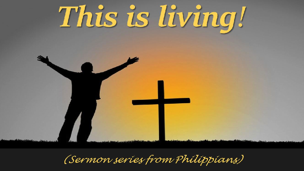 Philippians - This Is Living