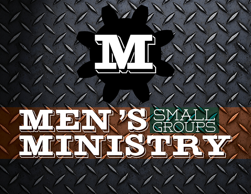 Men Small Groups Fall Web