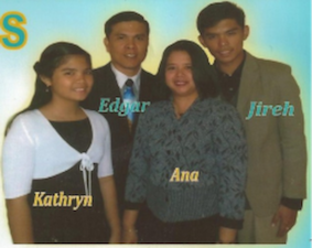 Orcales Family