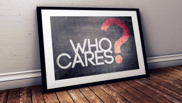 Malachi - Who Cares?