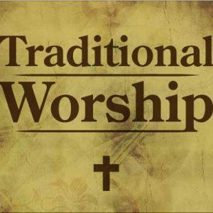 Traditionalworship