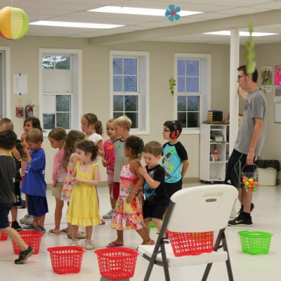 VBS Games 2015