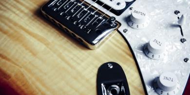 Guitar Controls X