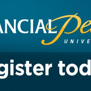 Financial Peace University Register Today