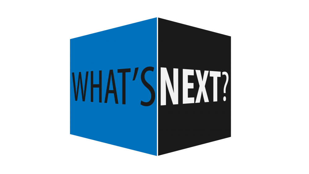 What\'s Next
